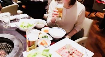 やっぱりお肉大好きです!(2018/03/02 14:44)竹内 雛乃のブログ画像