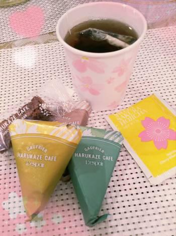 ありがとう~(2018/03/05 01:51)仲間 ジュリアのブログ画像