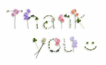 ありがとうございました(2018/05/17 12:20)篠田 紗季のブログ画像