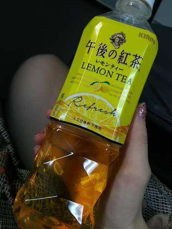 紅茶(2018/06/16 07:26)吉瀬 蘭のブログ画像