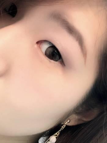 カラコン👀(2018/09/05 12:48)吉瀬 蘭のブログ画像