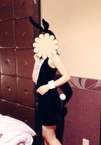 バニー(2019/02/22 12:15)吉瀬 蘭のブログ画像