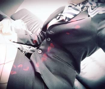 雨じゃけど☂️(2019/08/30 14:17)松嶋のんのブログ画像