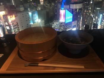 渋谷スクランブルスクウェア(2020/01/16 07:32)井原 つばきのブログ画像