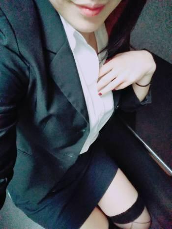 初出勤(2020/02/01 22:50)三神 ちなみのブログ画像