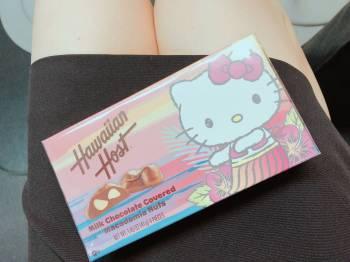 チョコ(2018/09/23 00:43)葵 比奈のブログ画像