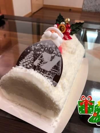 🎄Merry Christmas.(2018/12/25 10:08)大橋 ユミコのブログ画像