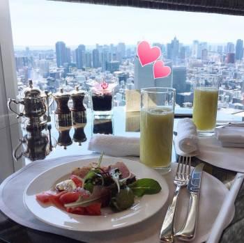暑過ぎて食欲が@ユミコ(2019/08/16 13:47)大橋 ユミコのブログ画像