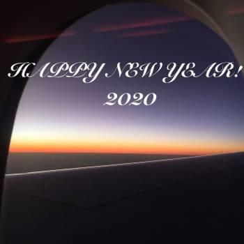新年2020@ユミコ(2020/01/03 11:27)大橋 ユミコのブログ画像
