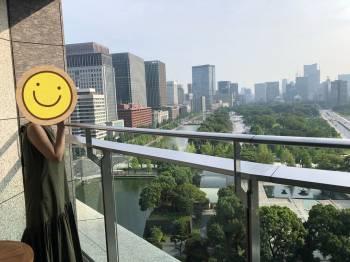 夏バテされていませんか@ユミコ(2020/08/19 14:09)大橋 ユミコのブログ画像