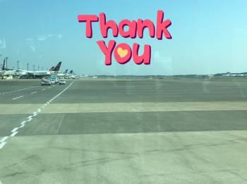 ありがとうございます@ユミコ(2021/05/29 12:29)大橋 ユミコのブログ画像