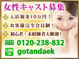 五反田でイメクラ風俗のお仕事のイメージ